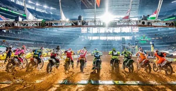 What Is Better Motocross Or Supercross
