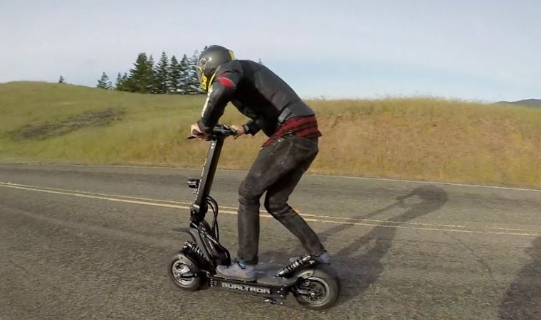best fastest electric scooter