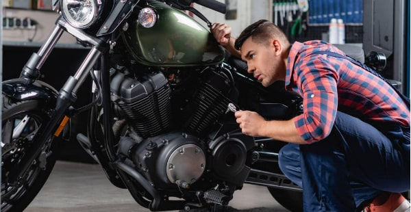 When Should You Bleed Your Motorcycle Brakes