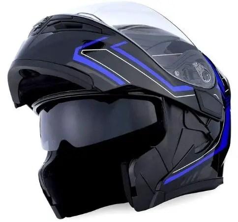 Best budget modular helmet