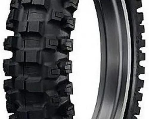 best dirt bike tire for mud