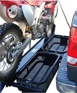 best dirt bike hitch carrier