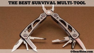 best survival multi-tool