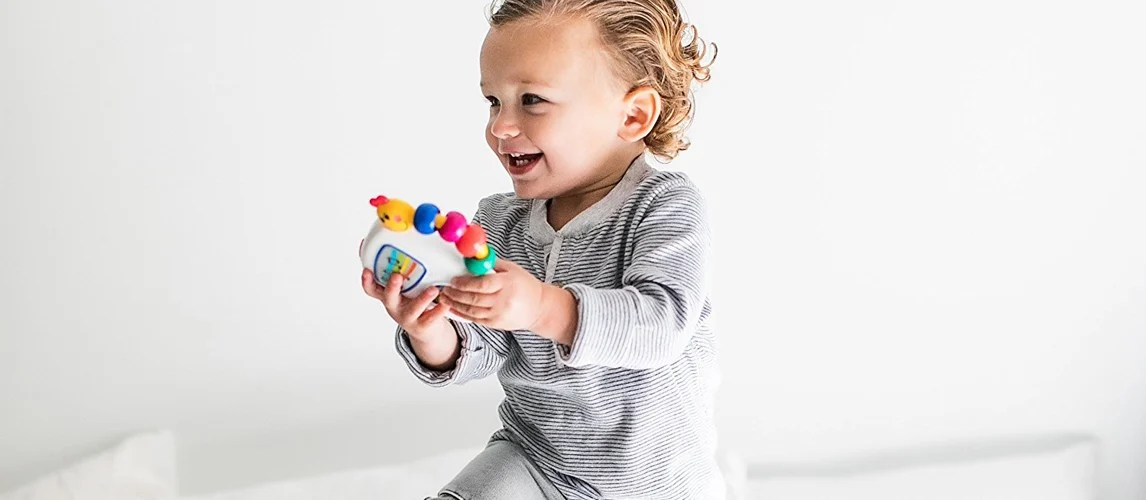 32 Best Toys & Gifts For 1 Year Old Boys In 2019 [Buying
