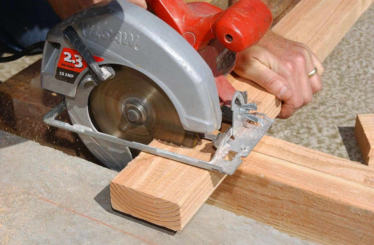 What is a Circular Saw? Definition of Circular Saw