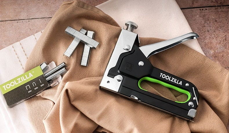 How to Load a Staple Gun? (4 Simple Steps)