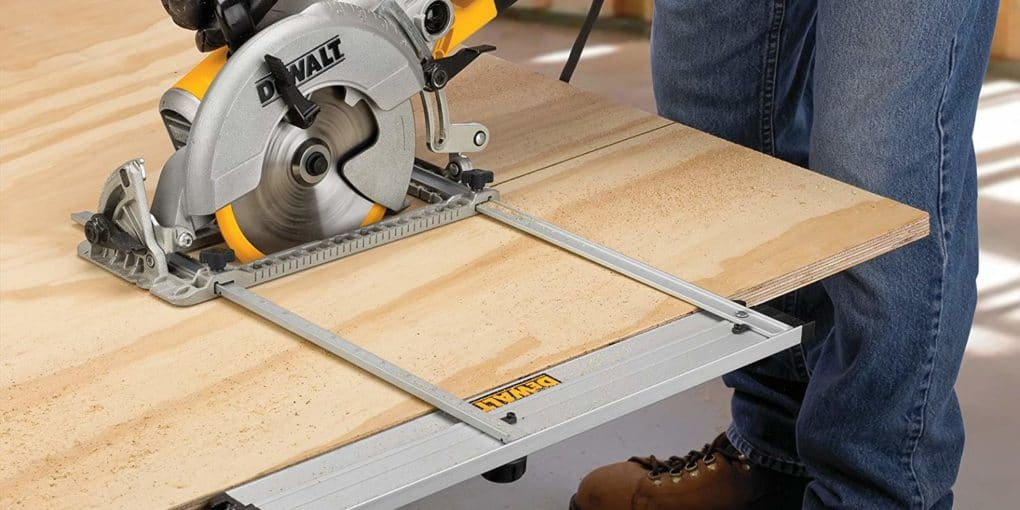 How to Use A Circular Saw Guide? (5 Steps Only)