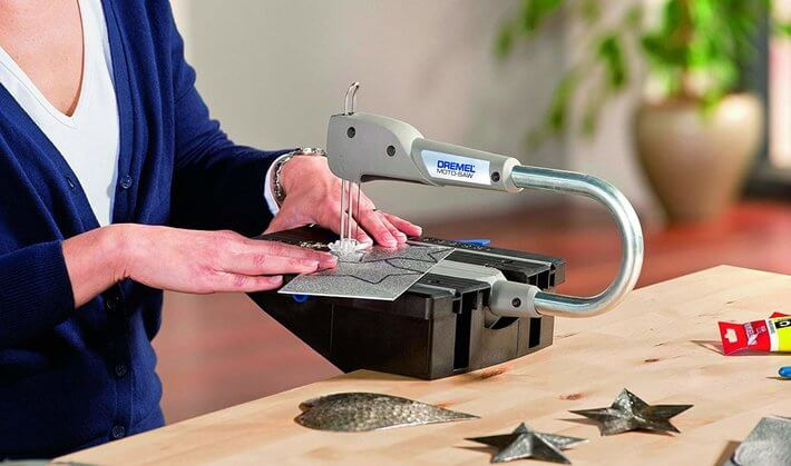 How to Use a Scroll Saw? (6 Steps)