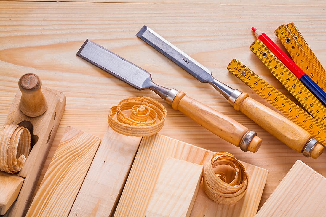 9 Best Wood Chisels (Review) In 2021