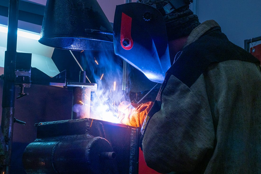 Top 9 Best Welding Machine (Review) In 2021