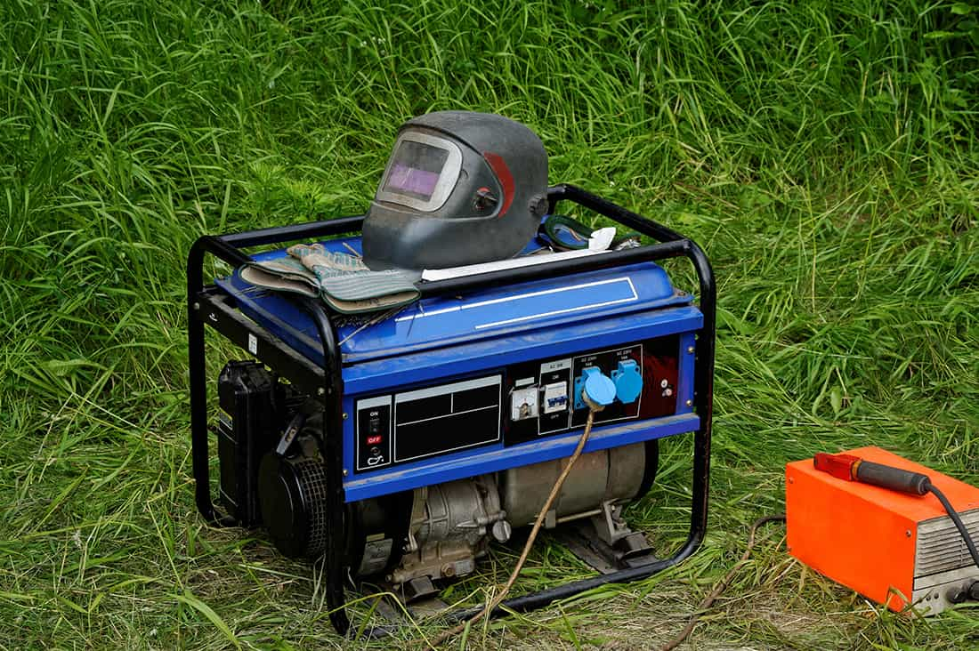 5 Best Welder Generator In 2021