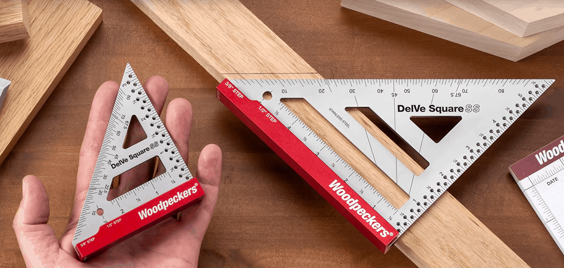 Top 10 Best Speed Squares For Woodworking (2021)