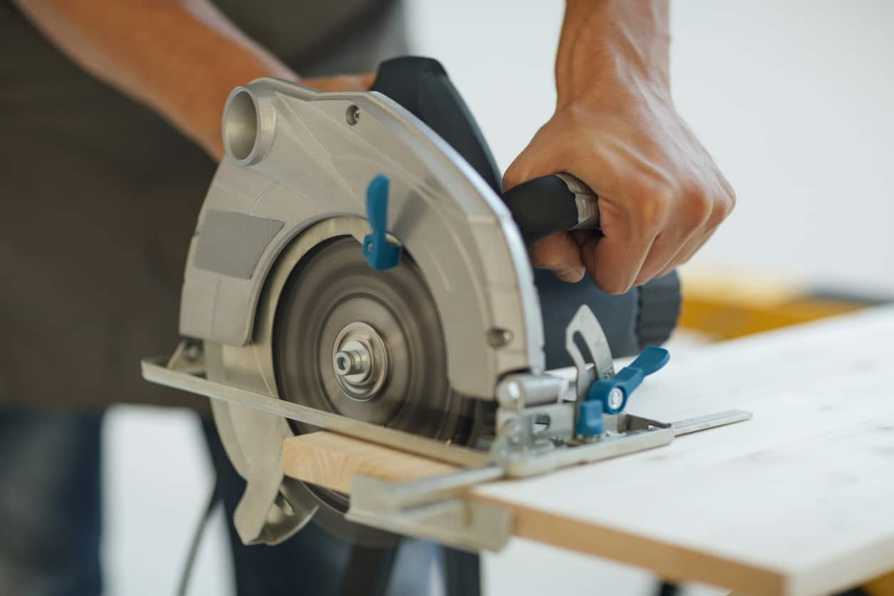 What Is a Circular Saw Used for? Beginner's Guide