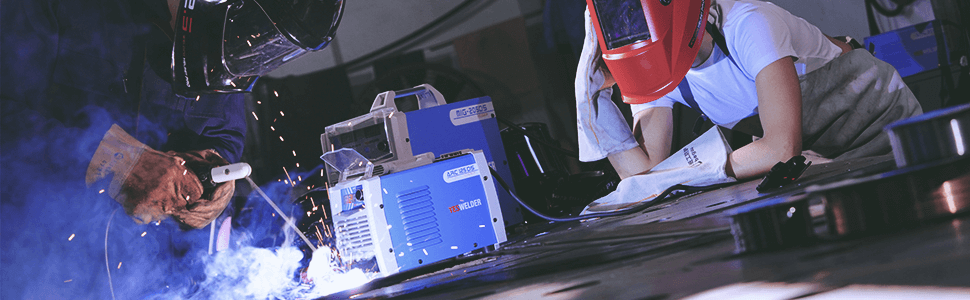What Is A Stick Welder Used For