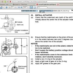 E Locker Wiring Diagram Pioneer Subwoofer Toyota Tacoma