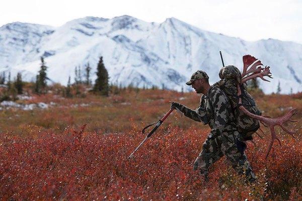 Ultralight Mountain Hunting Brand Kuiu Stalking Outdoor ...