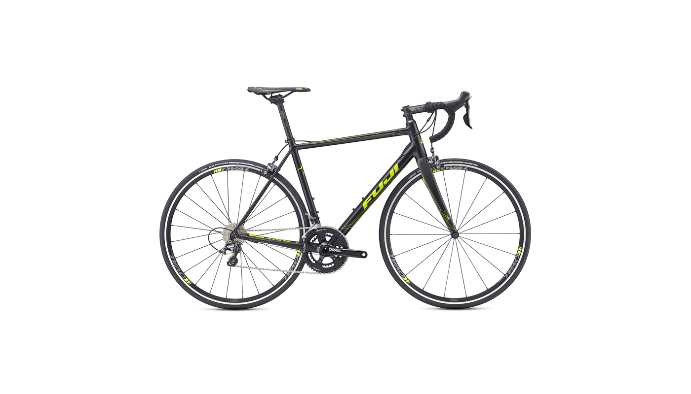 Fuji Roubaix 1 1 Review