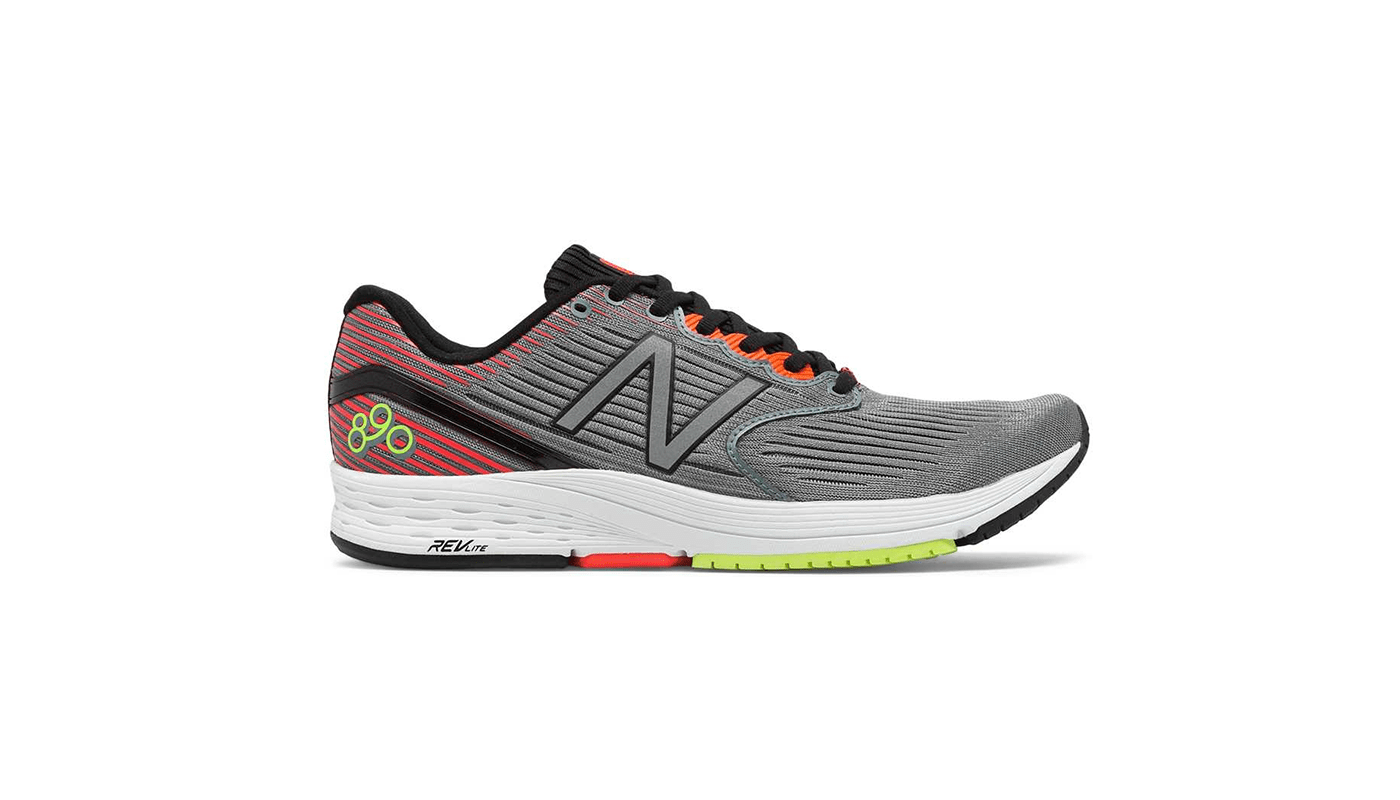 New Balance 890 v6 Review  Gear Institute
