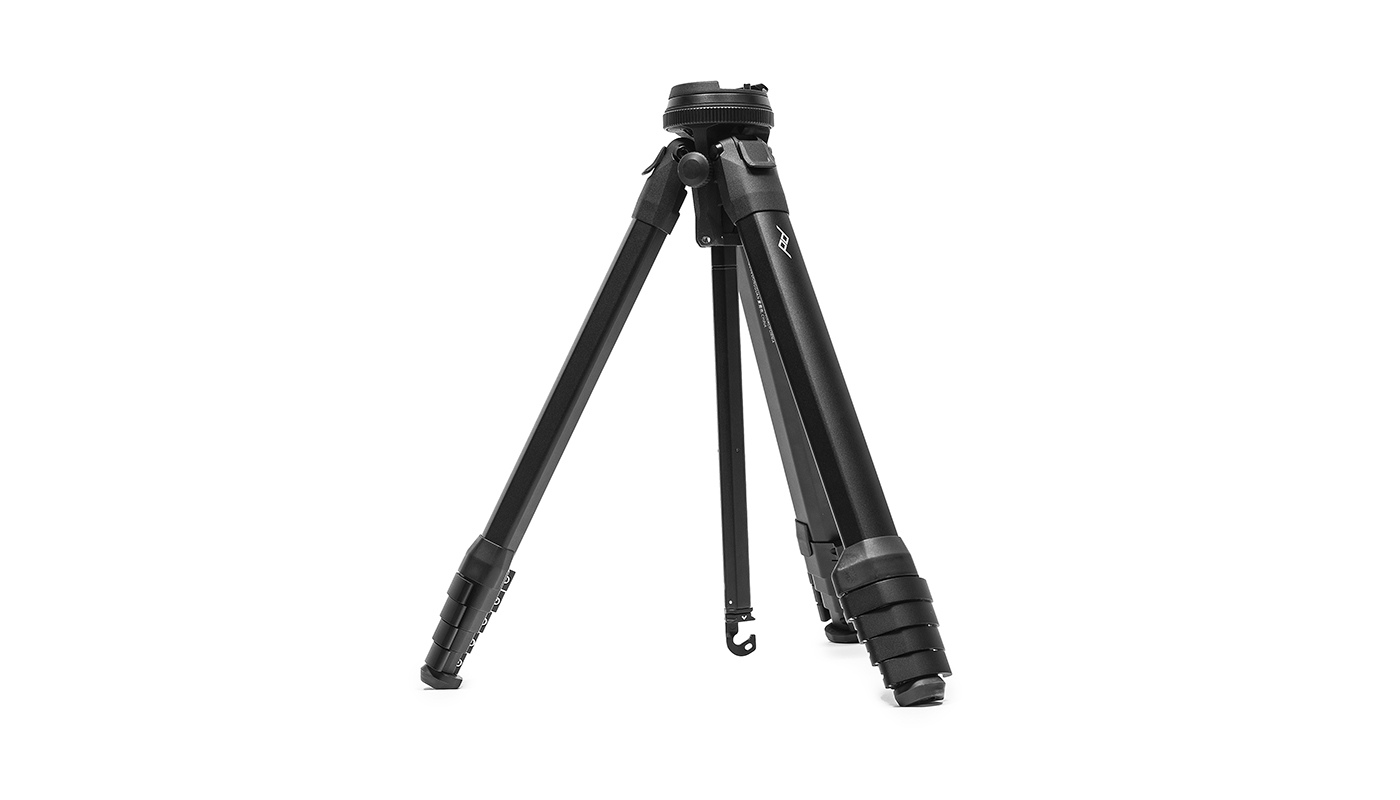 Peak Design S Travel Tripod A New Level Of Stability For