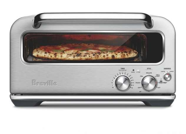 Best Countertop Pizza Ovens In Uk For 2020 Gearjib