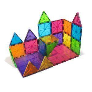 Magna-Tiles 32-Piece