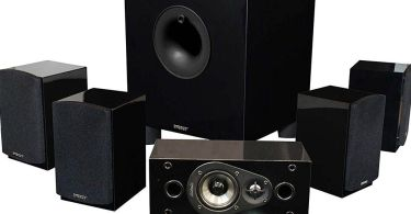 Best Home Audio Systems