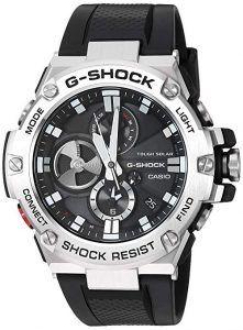 Casio G-Shock G-Steel GST-B100-1ACR Watch