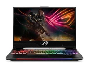 ASUS ROG Strix SCAR II Slim Gaming Laptop