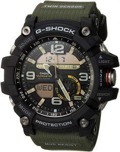 G-Shock Mens GG-1000-1A5CR