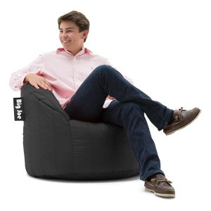 Awesome Top 8 Best Bean Bag Chair To Buy In 2019 Gearjib Andrewgaddart Wooden Chair Designs For Living Room Andrewgaddartcom