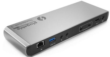 Best Thunderbolt Dock