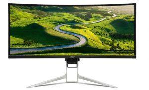 """Acer XR342CK Pbmiiqphuzx 34"""""""