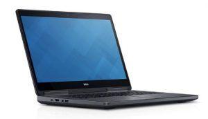 Dell PRECISION 17 M7720 FHD i7