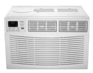 Amana 15,000 BTU 115V Window-Mounted Air Conditioner