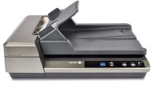 Xerox DocuMate Duplex Color Sheetfed Flatbed Scanner