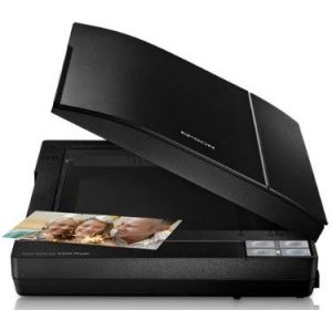 Epson Perfection V370 Color Photo