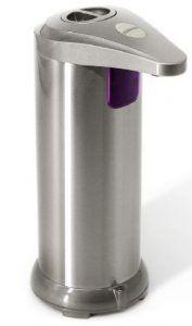 ELECHOK Soap Dispenser, Touchless Automatic Soap Dispenser