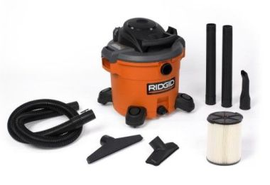 Best Wet Dry Vacuums