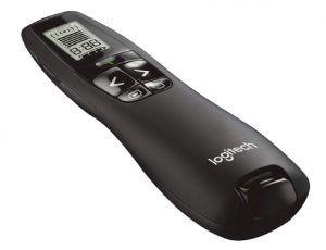 Logitech Professional Presenter R800, Presentation Wireless Presenter