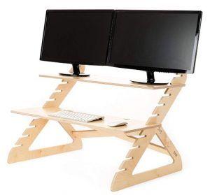 Readydesk 2 - Adjustable Standing Desk