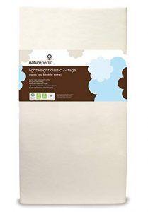 Naturepedic Organic Crib Mattress