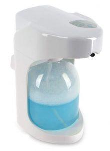 Lantoo Foaming Automatic Soap Dispenser
