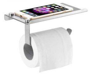 Bosszi Toilet Paper Holder