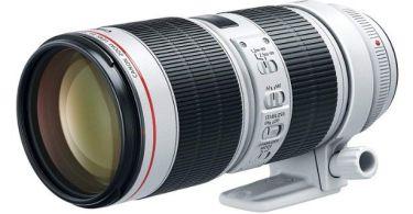 best canon full frame lenses
