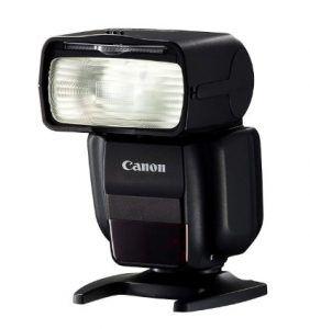 Canon Speedlite 430EX III-RT, 0585C003