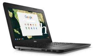 Dell Chromebook 11 3189 2NN30 11.6-Inch Traditional Laptop