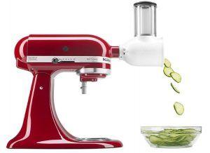 KitchenAid KSMVSA Fresh Prep Slicer