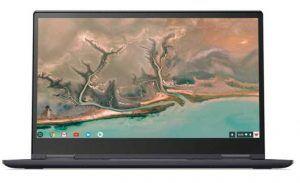 "Lenovo - Yoga C630 2-in-1 15.6"" Touch-Screen Chromebook"
