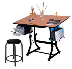 Martin Universal Design drafting tables