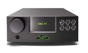 Naim DAC-V1 Asynchronous USB